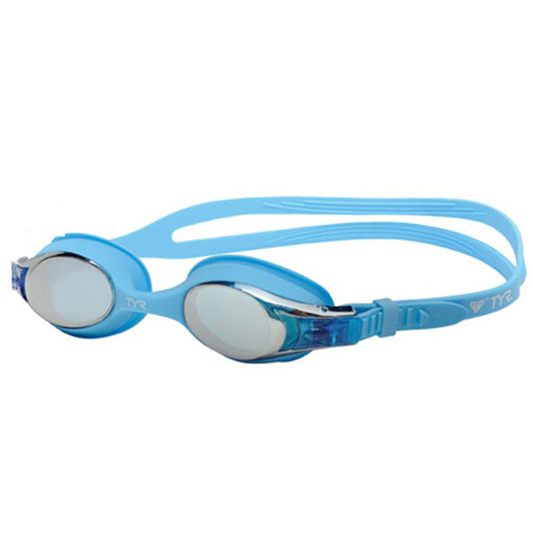 Boys' Swimple Mirrored Goggles