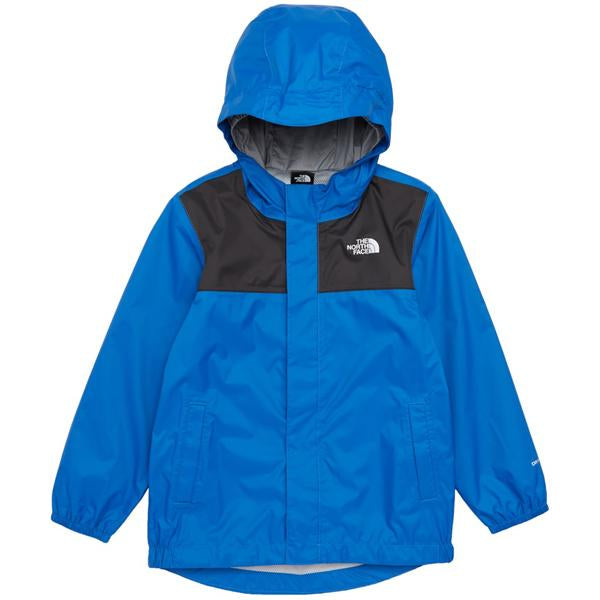 Boys' Toddler Tailout Rain Jacket