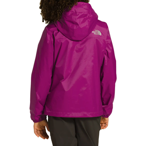 Girls' Resolve Reflective Jacket alternate view