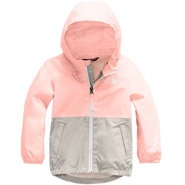 Youth Toddler Zipline Rain Jacket alternate view