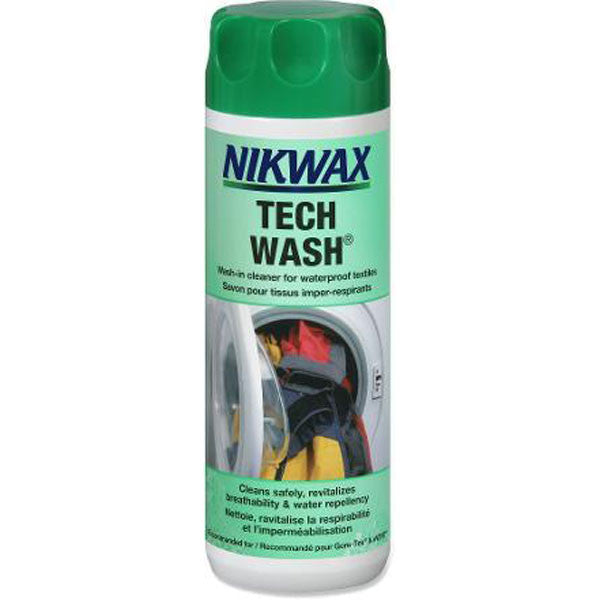 Tech Wash 10 Oz