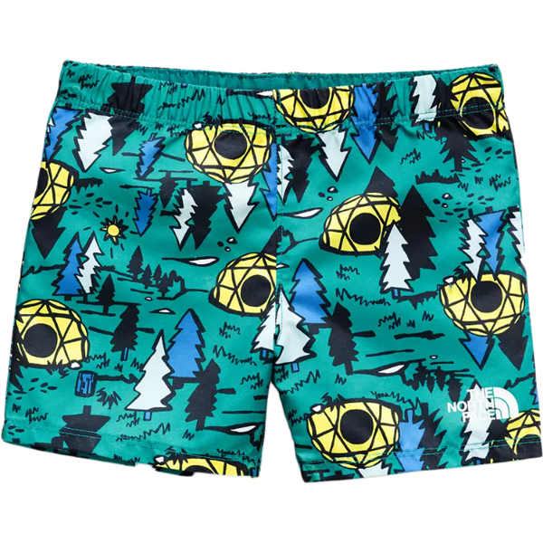 Youth Toddler Class V Water Short