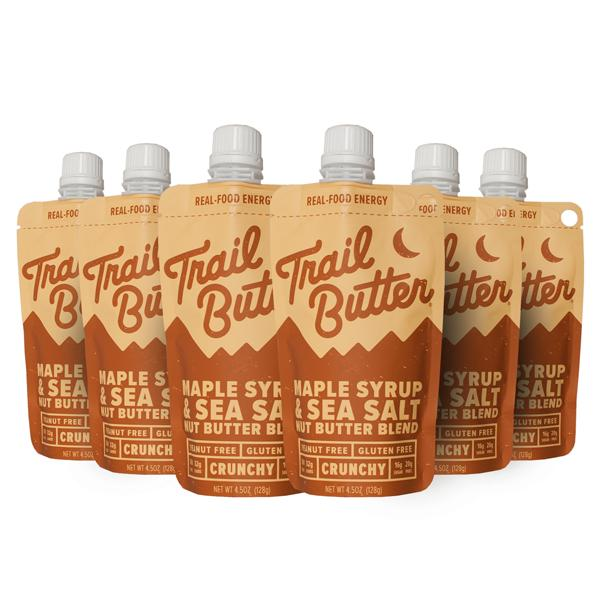 Trail Butter (6 Pack)
