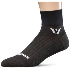 Swiftwick Aspire Two - Black