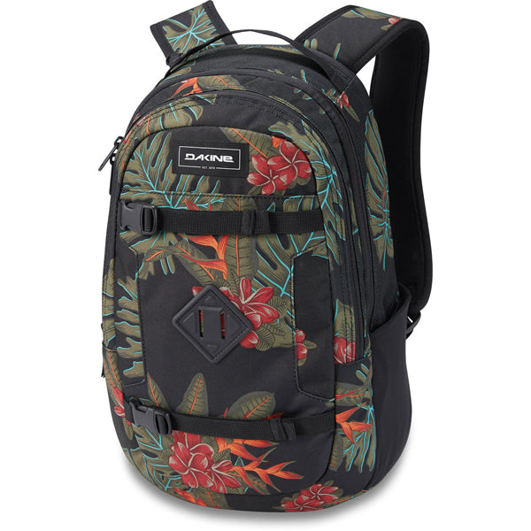 Youth Urbn Mission Pack 18L