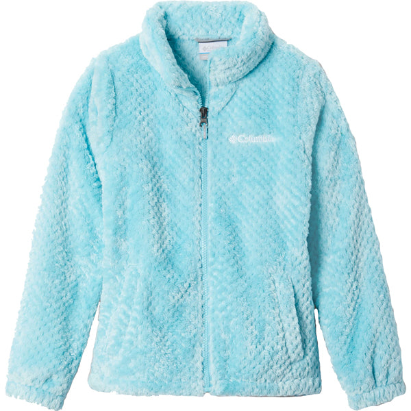 Girls' Fire Side Sherpa Full Zip