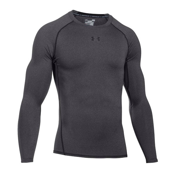 Men's Heatgear Armour Compression Long Sleeve