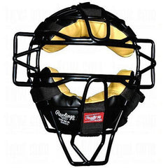Solid Wire Umpire Mask