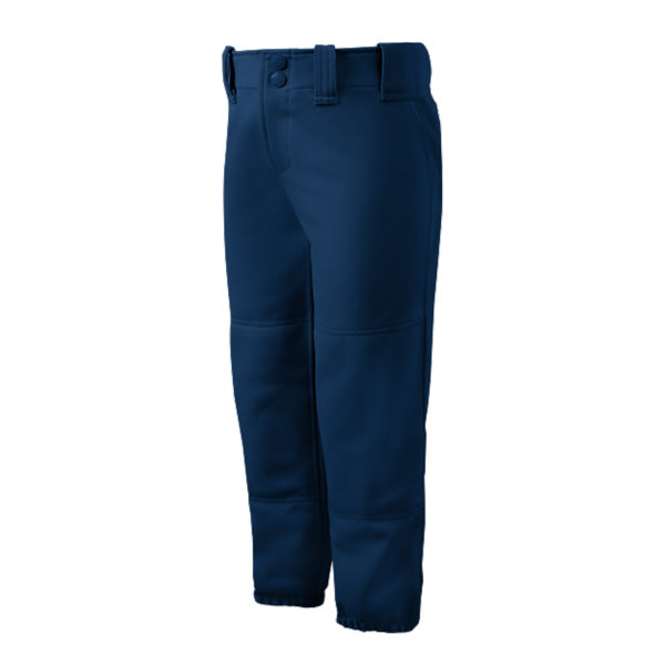 Youth Belted Softball Pant featured view