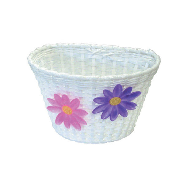 Wilson Basket with Flowers