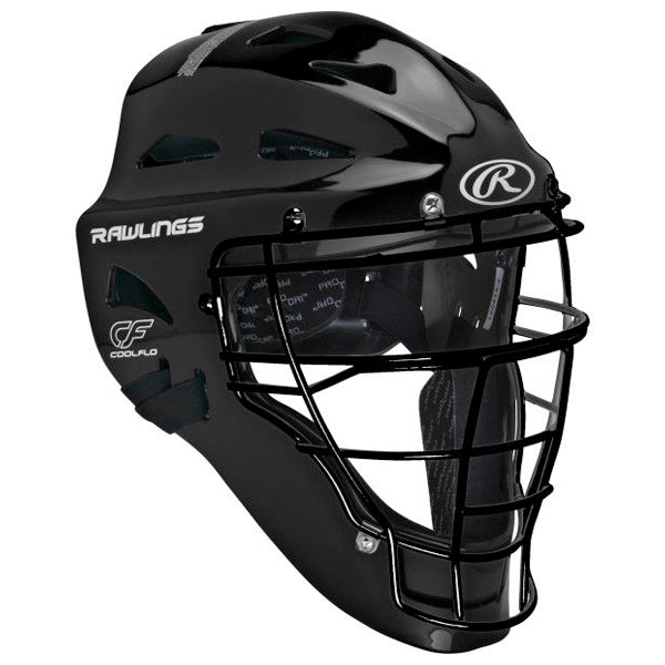 Player's Youth Catcher's Helmet