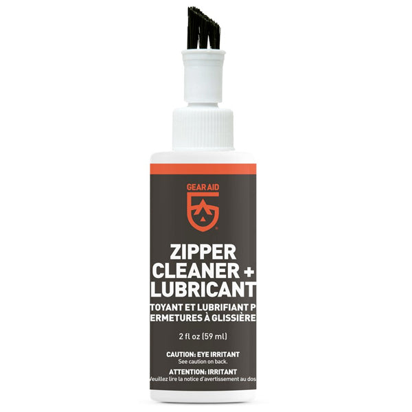 Zipper Lubricant 2 oz