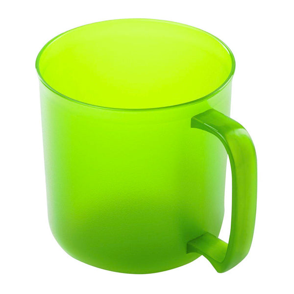 GSI Outdoors Infinity Mug, Green - 14 oz