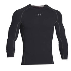 UA Heatgear Armour Compression Long Sleeve