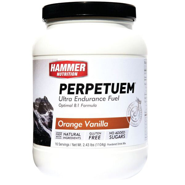Perpetuem - Orange Vanilla