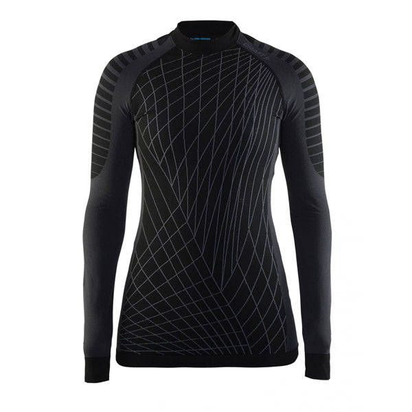 Women's Active Intensity CN Long Sleeve