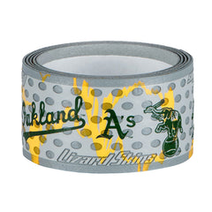1.1 mm DSP Bat Grip - Oakland A's