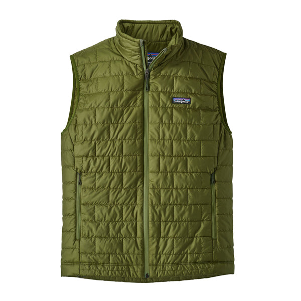 Men's Nano Puff Vest Old