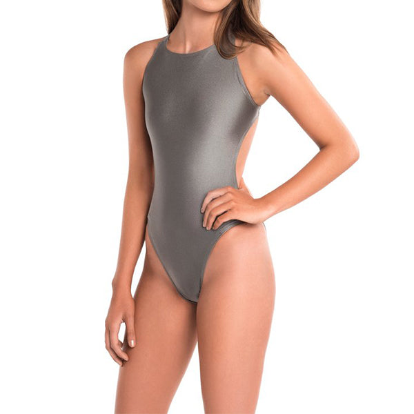 Women's Long Course X-Life Lycra One-Piece