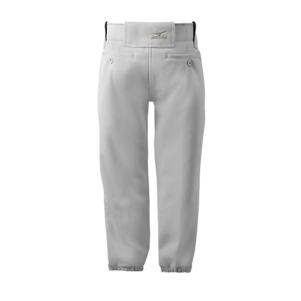 Youth Belted Softball Pant alternate view