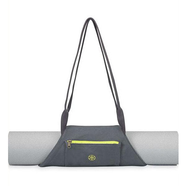 Gaiam On The Go Mat Carrier