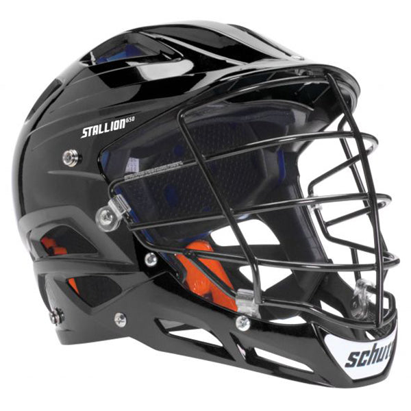 Stallion 650 Helmet