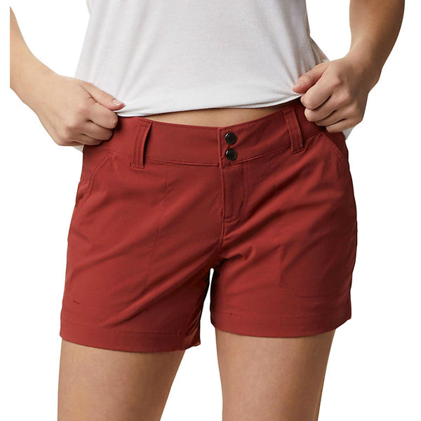 Columbia Women's Saturday Trail Short 5in