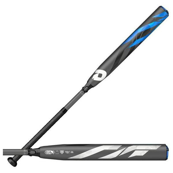 2019 DeMarini CF Zen -11 Fastpitch Softball Bat