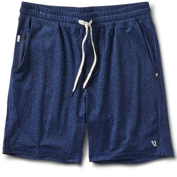 Men's Ponto Short - Navy Heather