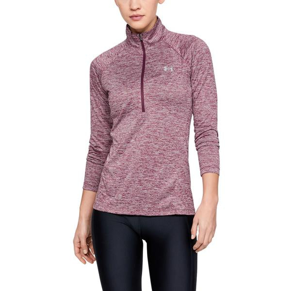 Women's Tech Twist 1/2 Zip alternate view