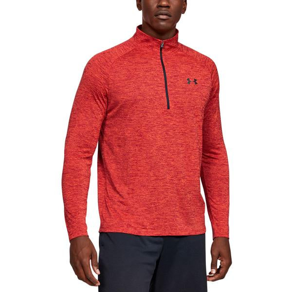 Men's UA Tech 2.0 1/2 Zip alternate view