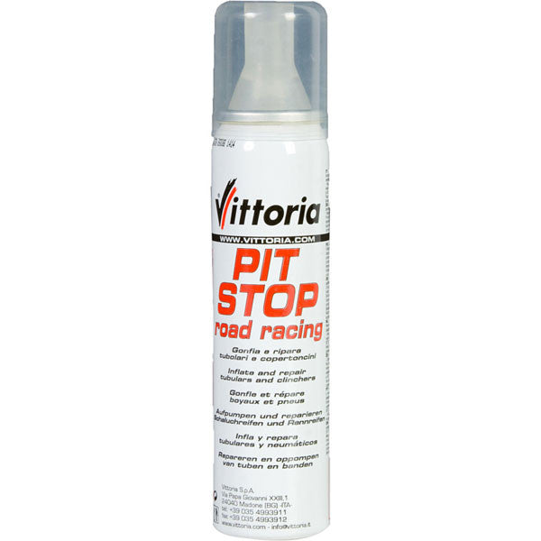 Vittoria Pit-Stop Road Racing and Tire Repair Kit