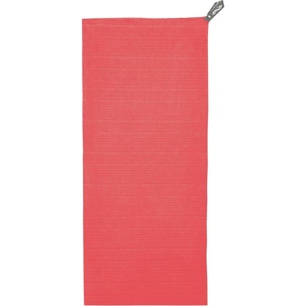 Luxe Body Towel - Vivid Coral