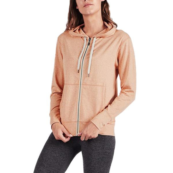 Women's Halo Performance Hoodie featured view