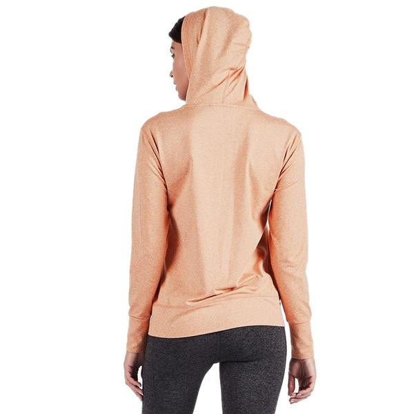 Women's Halo Performance Hoodie alternate view