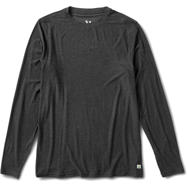 Vuori Men's Strato Tech LS Tee