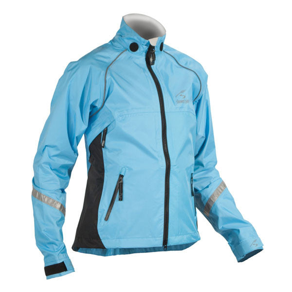 W Club Pro Jacket Blue 1
