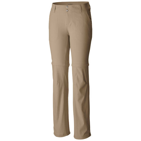Women's Saturday Trail II Convertible Pant - Short