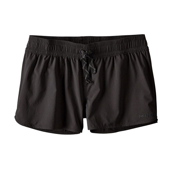 W Stretch Planing Micro Shorts - 2""