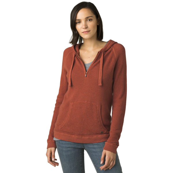 Women's Milani Hoodie alternate view