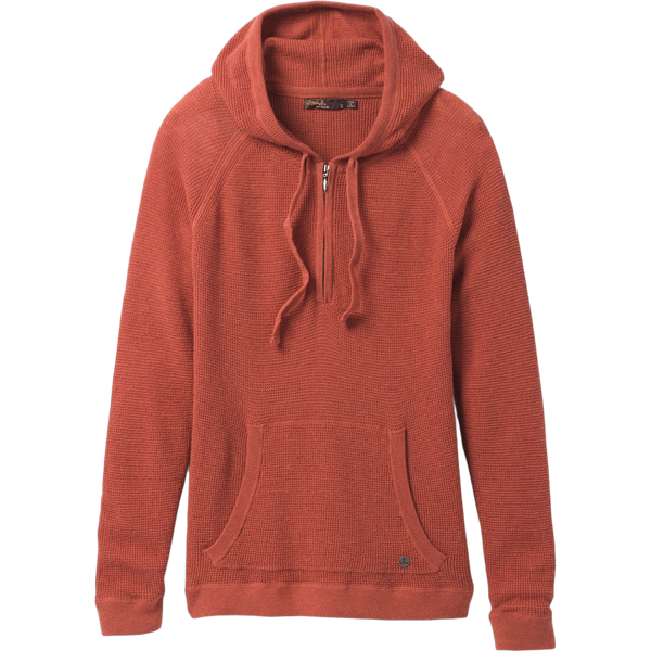 Women's Milani Hoodie featured view