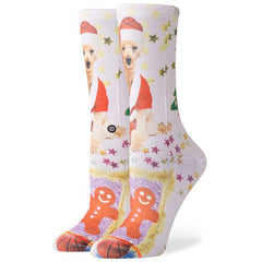 Stance Women's Mrs Paws