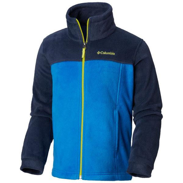 Boys' Steens Mt II Fleece