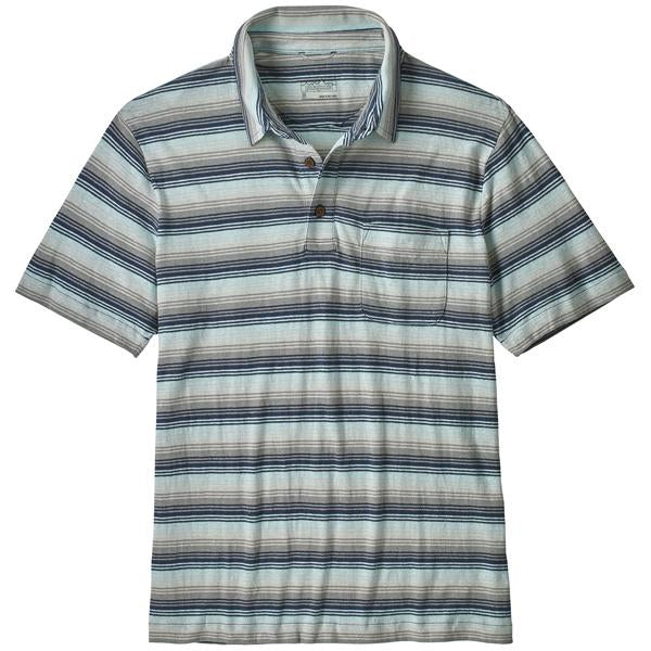 Men's Trail Harbor Polo