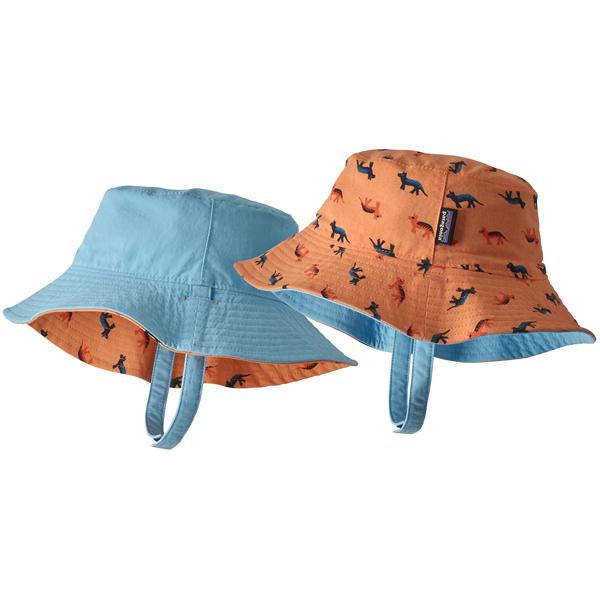 Patagonia Youth Baby Sun Bucket Hat (Toddler)