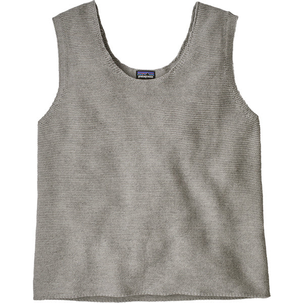 Women's Organic Cotton Spring Sweater Tank