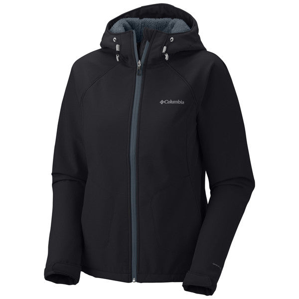 Women's Phurtec II Softshell Jacket