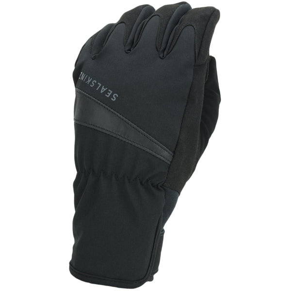 Men's Waterproof-All Weather Cycle Glove