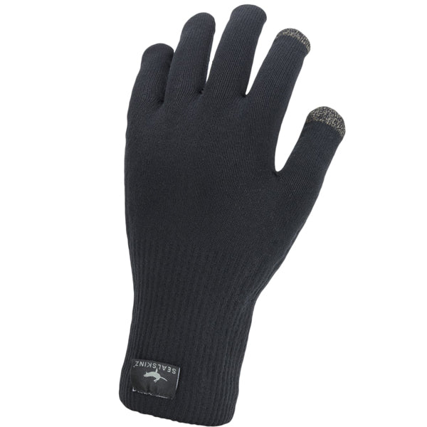Men's Waterproof Ultra Grip Knitted Glove