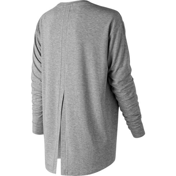 Women's Studio Relaxed Long Sleeve alternate view